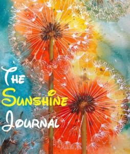the sunshine journal